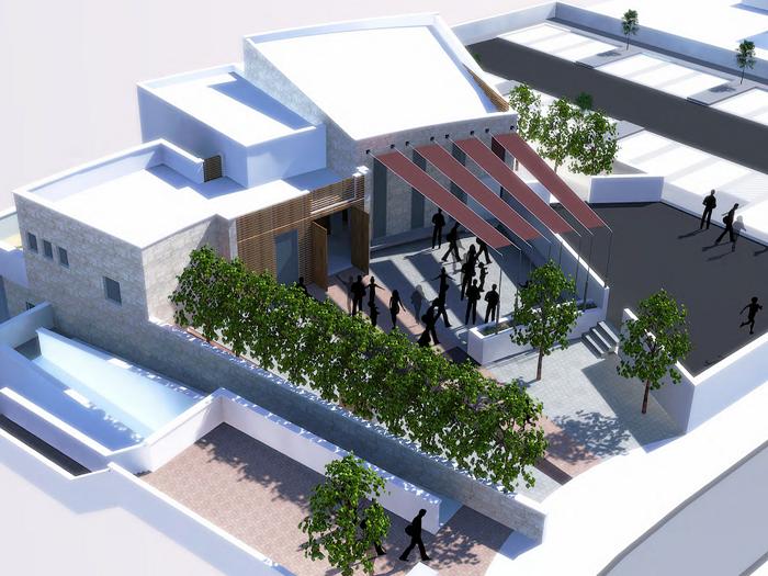 בית כנסת ביוקנעם
